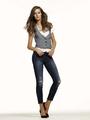 Fashion Space : UNIQLO: Джинсовые новинки UJ на.
