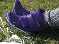 Женские сапоги Adidas (Адидас) - низкие.
