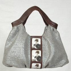 дизайнерские сумки из кожи.