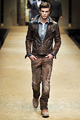 Модные мужские куртки весеннего сезона.