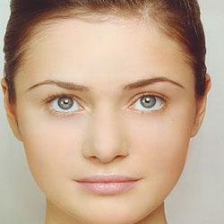 красивый макияж для глаз узоры.