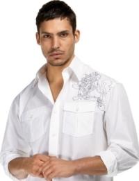 Стильные рубашки: символ внутренней свободы
