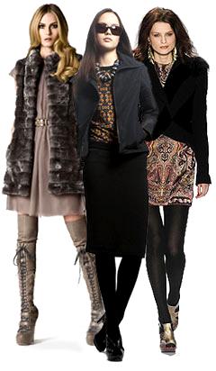 Мода 2011 года